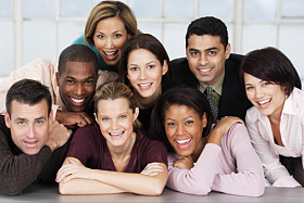 Diversity Counseling - Individuals from diverse backgrounds