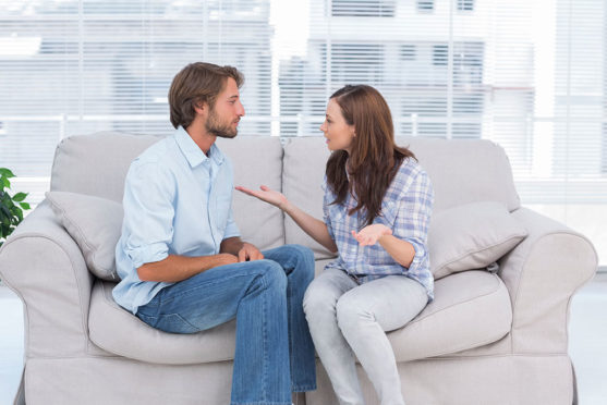 Does Marriage or Couples Counseling Work