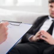 Depression Treatment for Men