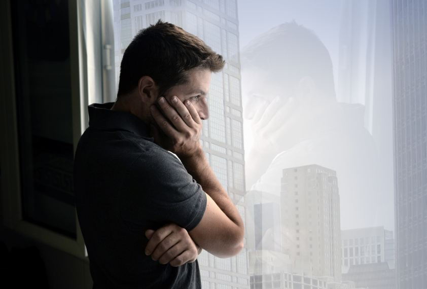 depression in men Well researched and up-to-date information on depression in men from the royal college of psychiatrists.