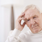 Signs and Symptoms of Depression in Older Men