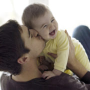 How Therapy Can Help You Adjust to New Fatherhood