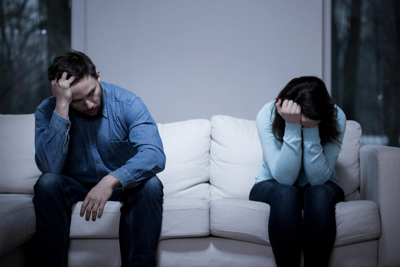 5 Warning Signs Depression is Affecting Your Relationships