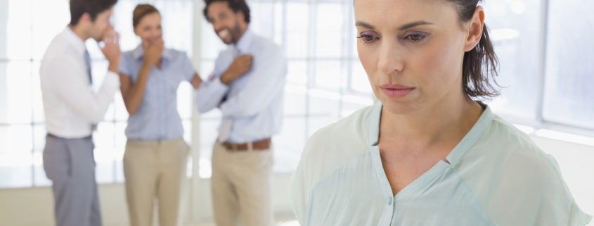 Social Anxiety in Adults