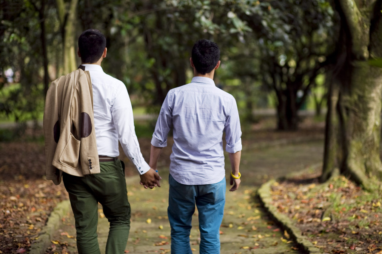 Common Mental Health Issues Faced by Gay Men